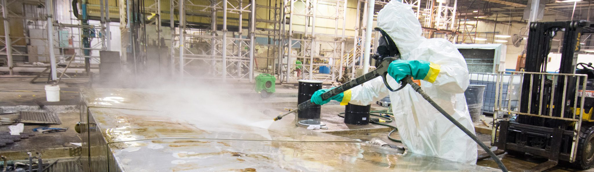 Pamuka Deep cleaning Services
